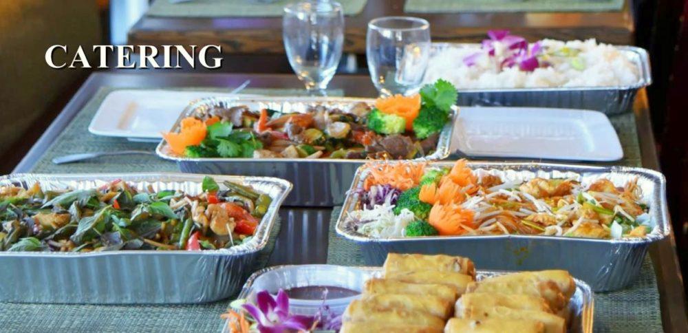 Thai Catering Sandnes Stavanger