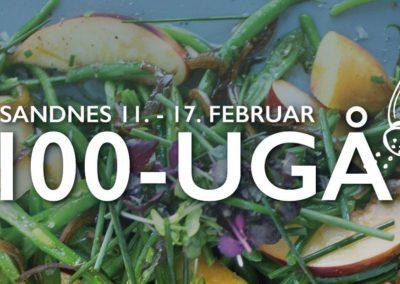 100-UGÅ februar 2019